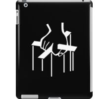 The Godfather Hand No Strings Attached iPad Case/Skin