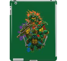Teenage Mutant Ninja Turtles iPad Case/Skin