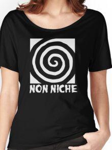Non Niche Women's Relaxed Fit T-Shirt