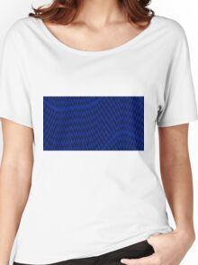Blue Mead iPhone / Samsung Galaxy Case Women's Relaxed Fit T-Shirt