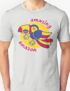 Amazonian Toucan T-Shirt