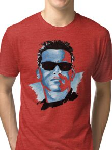 The Terminator Tri-blend T-Shirt