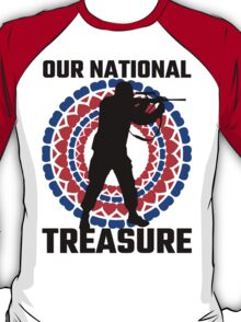 Our National Treasure T-Shirt