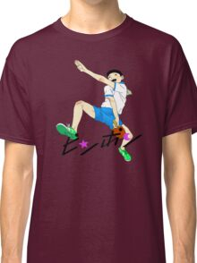 Ping Pong The Animation Print Peco Classic T-Shirt