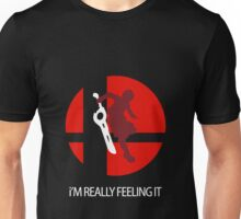 i'M REALLY FEELING IT Unisex T-Shirt