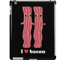 Love Bacon iPad Case/Skin