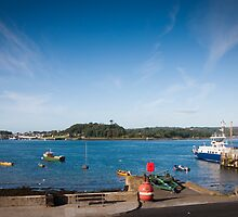 Portaferry Ireland by AlexSaunders