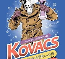 Kovacs Stain Remover by saqman