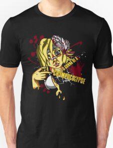 CRUMPETTTTSSSS! Unisex T-Shirt