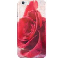 Rose Art - Happiness Shared iPhone Case/Skin