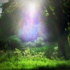 ANGEL OF LIGHT by Spiritinme