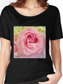 Love Is Just A Word Women's Relaxed Fit T-Shirt