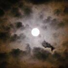 Gateway to the moon by joedog