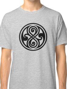 Seal of Rassilon  Classic T-Shirt