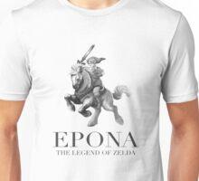 Epona Polo Unisex T-Shirt