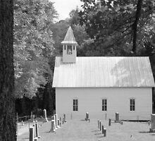 Church by Lisawv