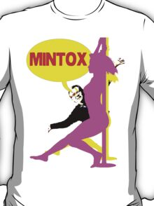 Ruddy Mintox T-Shirt