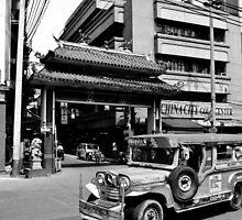 Jeepney by ninsss