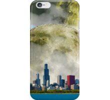 Chicago Skin! iPhone Case/Skin