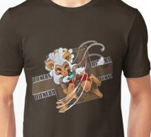 Chibi Djeneba Unisex T-Shirt