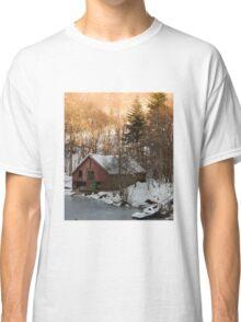 'tŷ cwch' Classic T-Shirt