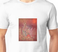 Eastern Fusion 2 Unisex T-Shirt