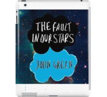 TFIOS galaxy iPad Case/Skin