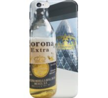 Beer Event in London iPhone Case/Skin