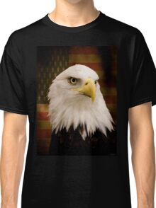 May Your Heart Soar Like An Eagle Classic T-Shirt
