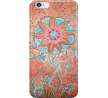 Series 1 'l have a vision' 2007 iPhone Case/Skin