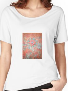 Series 1 'l have a vision' 2007 Women's Relaxed Fit T-Shirt