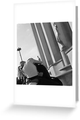 Paris - The strap. by Jean-Luc Rollier