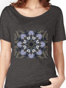 Reflection Kaleidoscope Women's Relaxed Fit T-Shirt