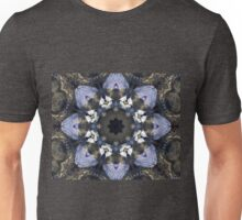 Reflection Kaleidoscope Unisex T-Shirt