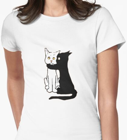 Unrequited Love TShirt Womens Fitted T-Shirt