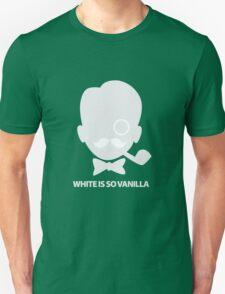White is So Vanilla T-Shirt