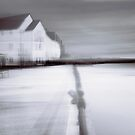 Time And Tide - Wivenhoe Water Front by melmoth