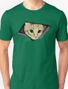 Ceiling Cat Watches You, LOLCat Favorite T-Shirt