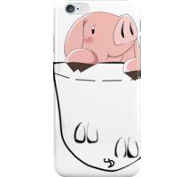 Nanatsu no taizai hawk pocket iPhone Case/Skin