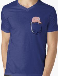 Nanatsu no taizai hawk pocket Mens V-Neck T-Shirt
