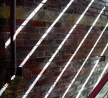 Light sabres by marc melander