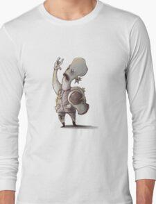 Adu Long Sleeve T-Shirt