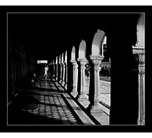 ARCHES-GOLDEN TEMPLE Photographic Print