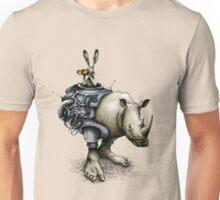 SCOUT- full color version Unisex T-Shirt
