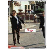 305 Dogs iPad Case/Skin