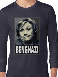 Benghazi Long Sleeve T-Shirt