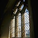 The Church Window by Paul Moore