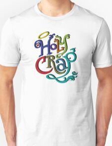 Holy Crap - colors T-Shirt