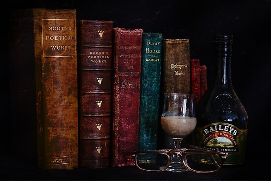 A good night in ... by Rosalie Dale