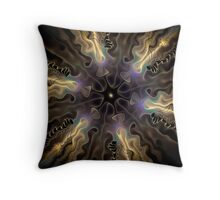 Soul's Abandon Throw Pillow